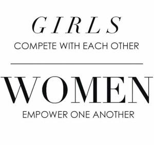 truth empowerment ladys feminist