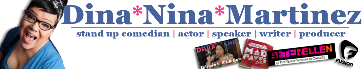 Dina Nina Martinez